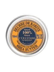 Loccitane - Pure Shea Butter -sheavoi 10 ml - null   Stockmann
