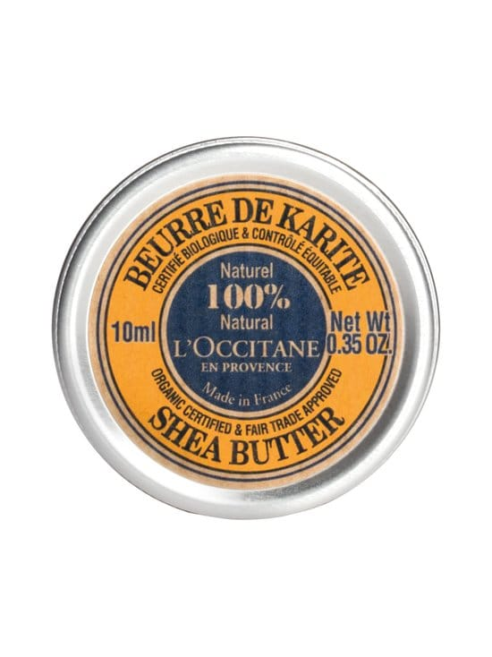 Loccitane - Pure Shea Butter -sheavoi 10 ml - null | Stockmann - photo 1