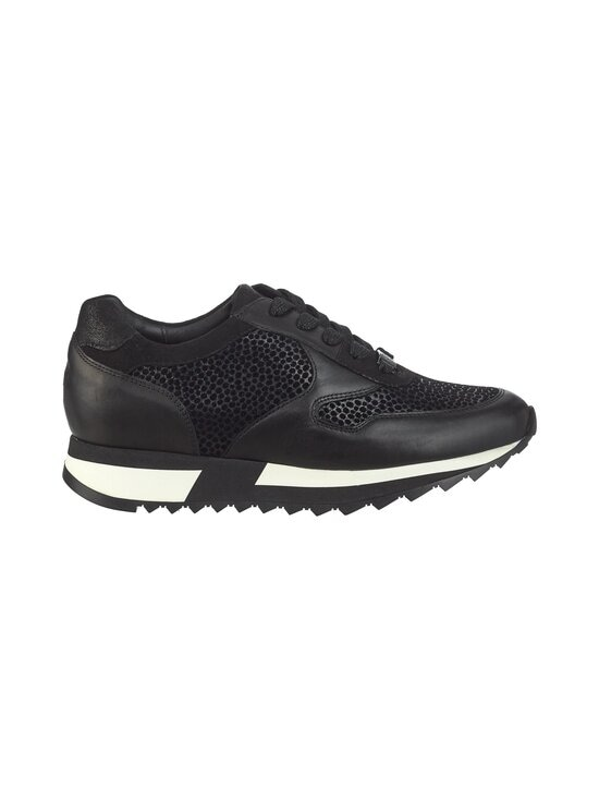 HASSIA - Madrid K -sneakerit - 0100 BLACK | Stockmann - photo 1