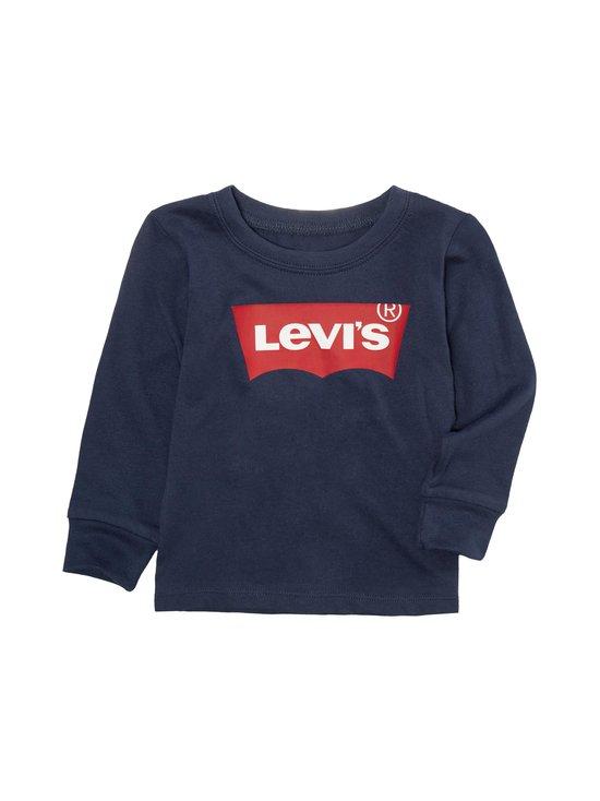 Lvb L/s Batwing Tee -paita