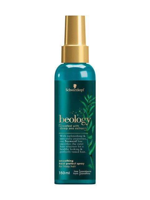 Beology Smoothing Heat Spray -lämpösuojasuihke 150 ml