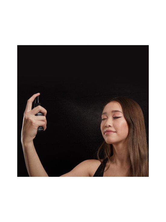 NYX Professional Makeup - Make Up Setting Spray -kiinnityssuihke meikille - 01 MATTE FINISH/LONG LASTING   Stockmann - photo 3