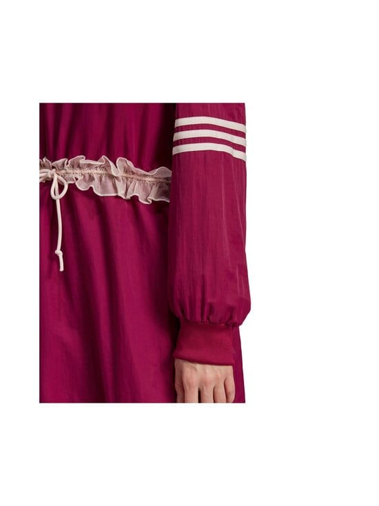 adidas Originals - LS Ruffle -mekko - POWBER POWER BERRY | Stockmann - photo 5