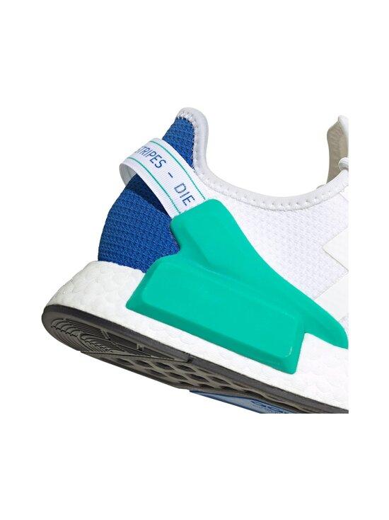 adidas Originals - NMD_R1 V2 -sneakerit - CLOUD WHITE/CLOUD WHITE/CORE BLACK   Stockmann - photo 7
