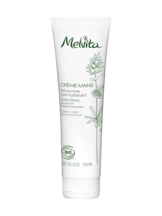 Melvita - Hand Cream Extra Rich -käsivoide 150 ml | Stockmann - photo 1
