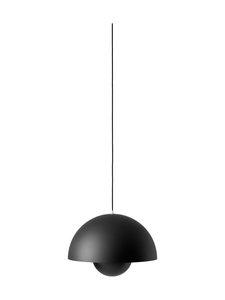 &tradition - Flowerpot VP2 -riippuvalaisin ø 50 cm - MATT BLACK | Stockmann