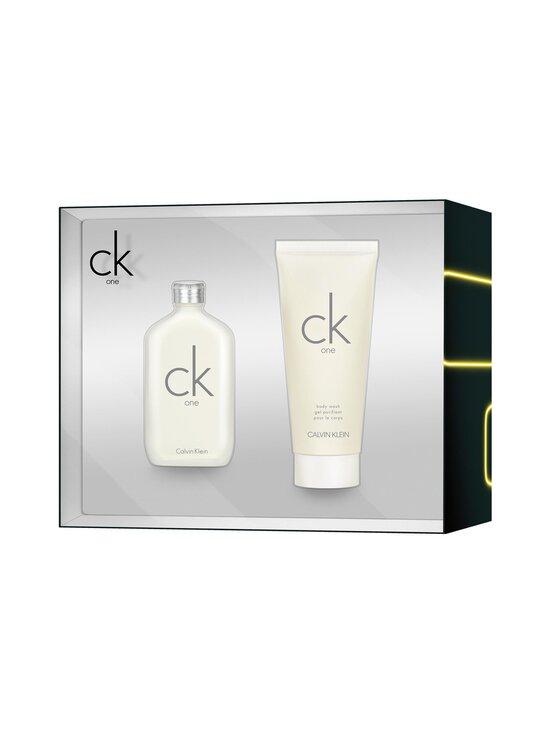 Calvin Klein Cosmetics - ck One EdT -tuoksupakkaus - NOCOL   Stockmann - photo 1