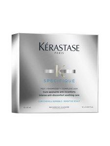 Kerastase - Cure Apaisante -hoitoaine hiuspohjalle 6 x 12 ml | Stockmann