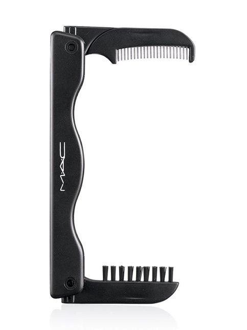 Duo Lash Comb/Brow Brush -ripsi- ja kulmaharja