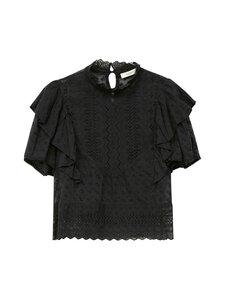 Isabel Marant Etoile - Tizaina-pusero - 01BK BLACK   Stockmann