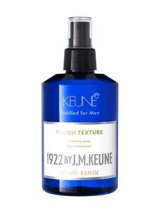Keune 1922 - Tough Texture -volyymisuihke 250 ml | Stockmann