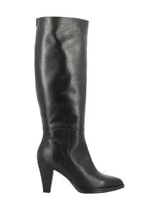 Wonders - M 4412 long boot -saappaat - ISEO NERO | Stockmann