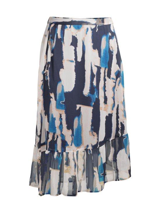 Junarose - JrfAna Maxi Skirt -hame - BLACK IRIS | Stockmann - photo 1
