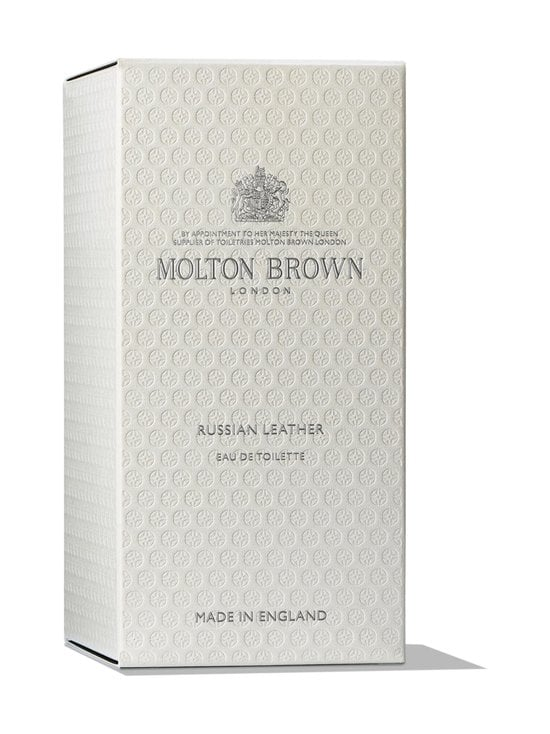 Molton Brown - Russian Leather EdT -tuoksu 50 ml - NOCOL | Stockmann - photo 4