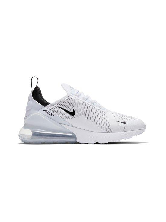 Nike - M Air Max 270 -sneakerit - WHITE/BLACK/WHITE | Stockmann - photo 1