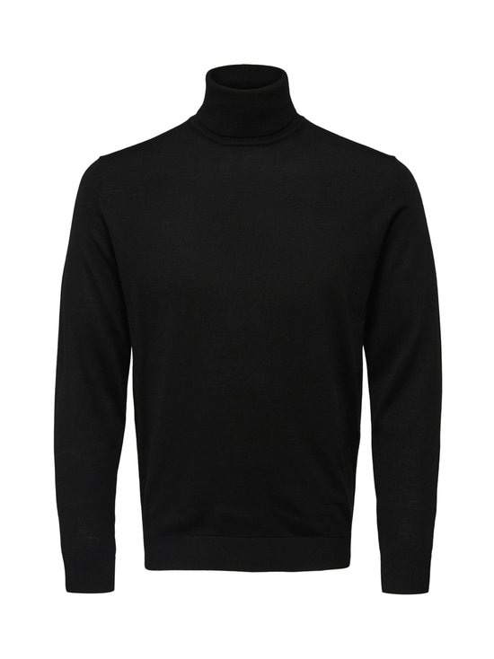 SlhTower New Merino Roll Neck -merinovillaneule