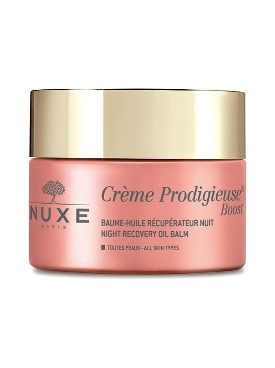 Nuxe - Crème Prodigieuse Boost Night Recovery Oil Balm -yövoide 50 ml - NOCOL | Stockmann - photo 1