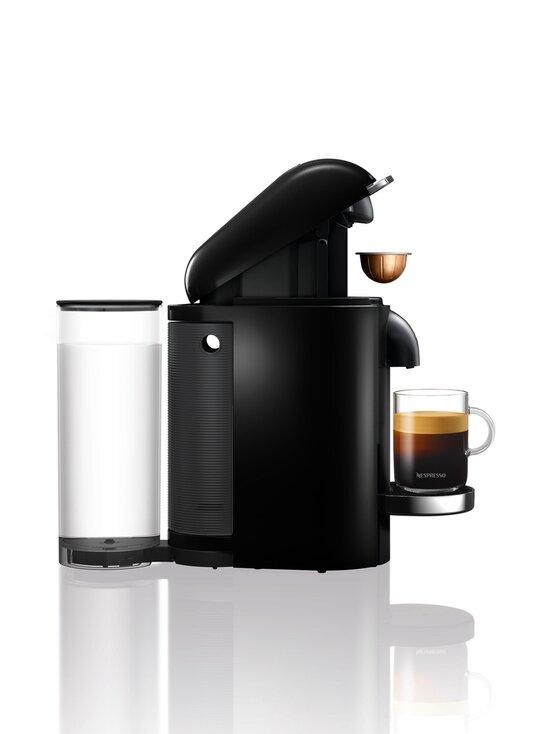 Nespresso - VertuoPlus-kapselikahvinkeitin By Krups - BLACK | Stockmann - photo 3