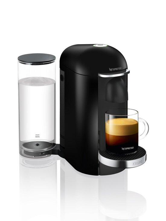 Nespresso - VertuoPlus-kapselikahvinkeitin By Krups - BLACK | Stockmann - photo 5