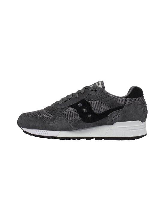 Saucony - Shadow 5000 -sneakerit - DARK GREY/WHITE | Stockmann - photo 2