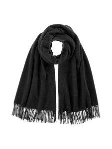 A+more - Agnese Oversize Luxe -villahuivi - BLACK | Stockmann