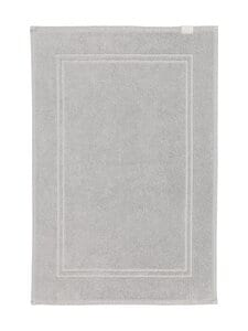 Gant Home - Organic-kylpyhuonematto 60 x 90 cm - 117 LIGHT GREY | Stockmann