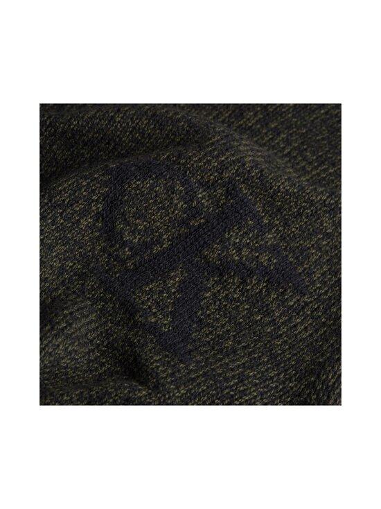 Calvin Klein Jeans - Twisted Yarn CK Logo Sweater -neule - LDD DEEP DEPTHS | Stockmann - photo 2
