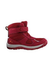 Viking - Hernes JR GTX -talvikengät - 5210 DARK RED/RED | Stockmann