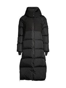 Moncler - Heliotrope -untuvatakki - 999 10 BLACK   Stockmann