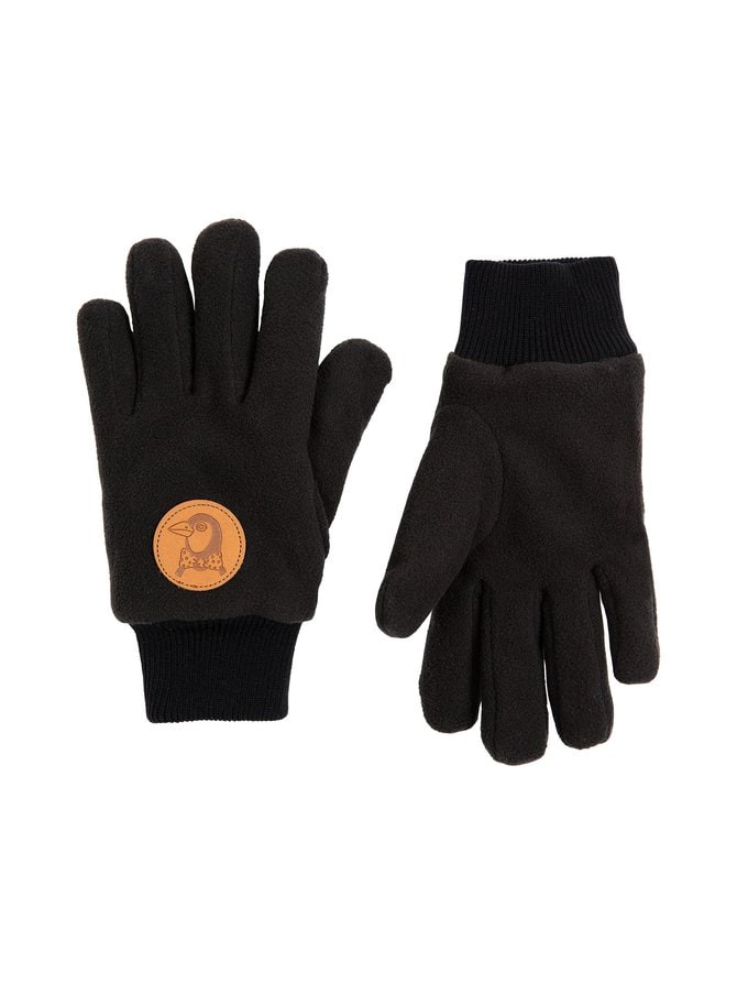 Fleece Gloves -käsineet