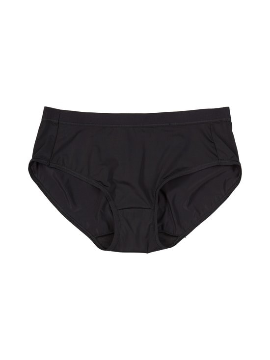 Sloggi - WOW Comfort 2.0 Hipster -alushousut - BLACK 0004 | Stockmann - photo 1