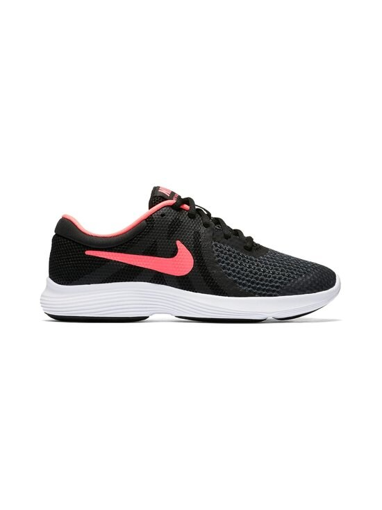 Nike - Revolution 4 -sneakerit - BLACK/RACER PINK/WHITE | Stockmann - photo 1