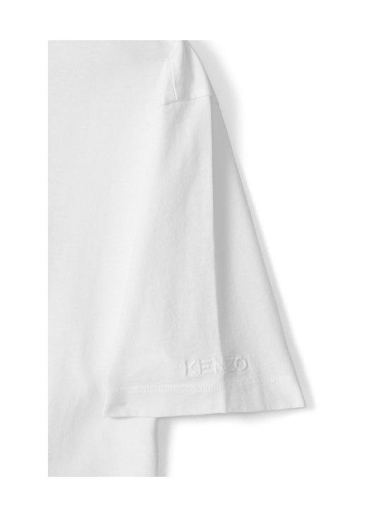 Kenzo - Camo K Classic Tee -paita - 01 WHITE | Stockmann - photo 2