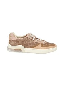 Coach - Citysole Court -sneakerit - OY7 TAN/BEECHWOOD | Stockmann