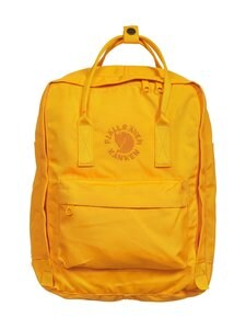 Fjällräven - Re-Kånken-reppu - SUNFLOWER YELLOW | Stockmann