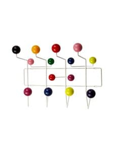 Vitra - Hang it all -naulakko - MULTICOLOR | Stockmann
