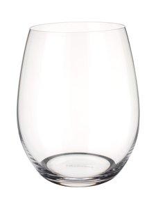Villeroy & Boch - Entrée Tumbler -lasi 480 ml, 4 kpl - GLASS | Stockmann