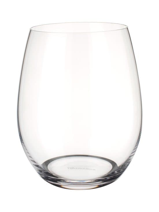 Villeroy & Boch - Entrée Tumbler -lasi 480 ml, 4 kpl - GLASS | Stockmann - photo 1