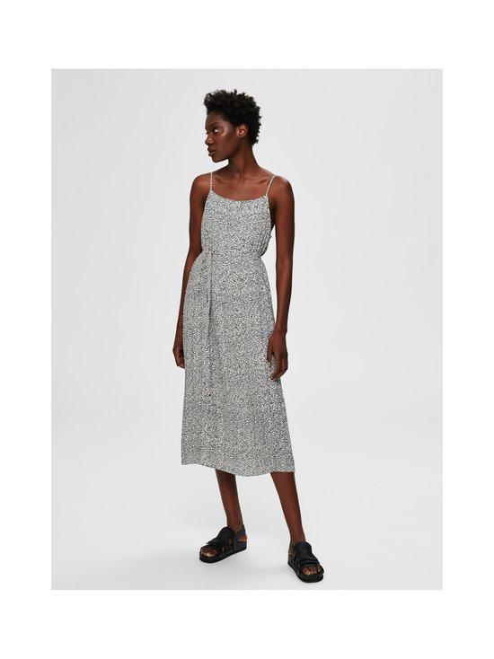 Selected - SlfKinsley-Tunni Maxi Strap Dress -mekko - BIRCH   Stockmann - photo 3