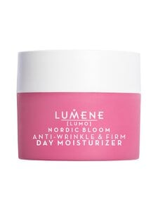 Lumene - LUMO Anti-wrinkle and Firm Day Moisturizer -päivävoide 50 ml - null | Stockmann