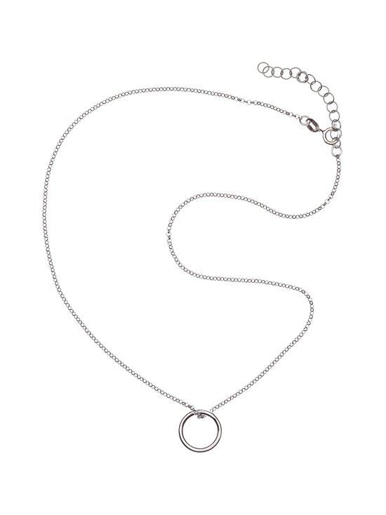 Dfj Collections - Ring Pendant -kaulakoru - SILVER | Stockmann - photo 1