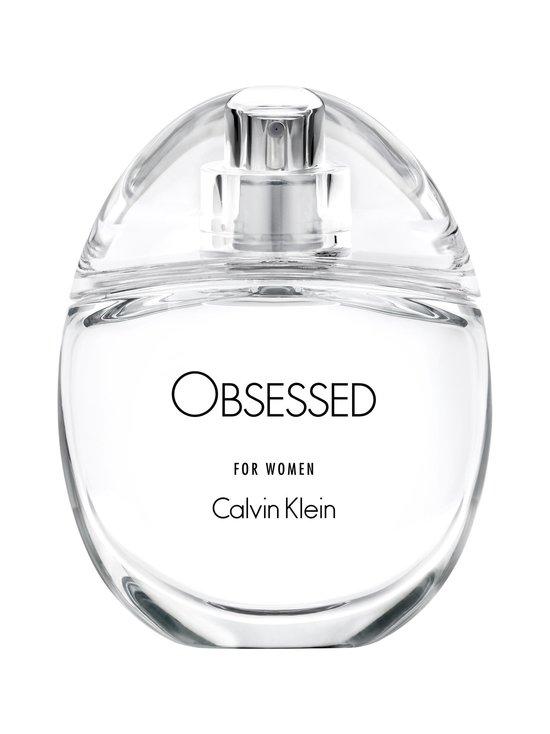 Calvin Klein Cosmetics - Obsessed EdP -tuoksu - null | Stockmann - photo 1