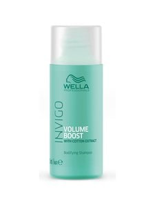 Wella Invigo - Invigo Volume Boost -shampoo 50cml - null | Stockmann