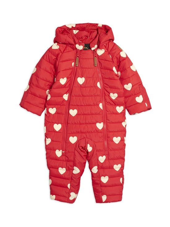 Mini Rodini - Hearts-haalari - RED | Stockmann - photo 1