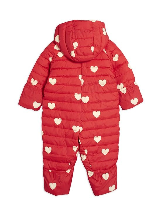 Mini Rodini - Hearts-haalari - RED | Stockmann - photo 2