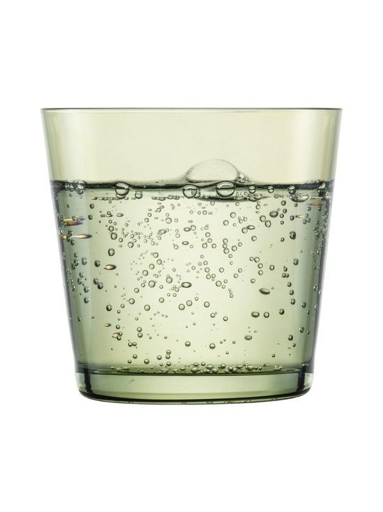 Schott Zwiesel - Together Tumbler Small -lasi - OLIVE | Stockmann - photo 1