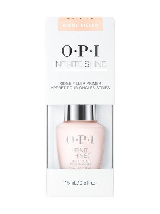 O.P.I. - Infinite Shine Treatment Ridge Filler -aluslakka 15 ml - NOCOL   Stockmann - photo 1