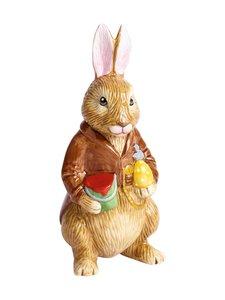 Villeroy & Boch - Bunny Tales Grandpa Hans -koriste - MULTICOLOR | Stockmann