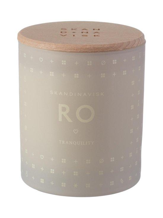 Skandinavisk - Ro Tranquility -tuoksukynttilä 8,5 cm - HARMAA   Stockmann - photo 1