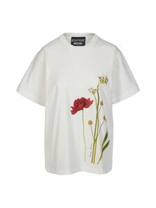 Boutique Moschino - T-paita - 2002 IVORY | Stockmann